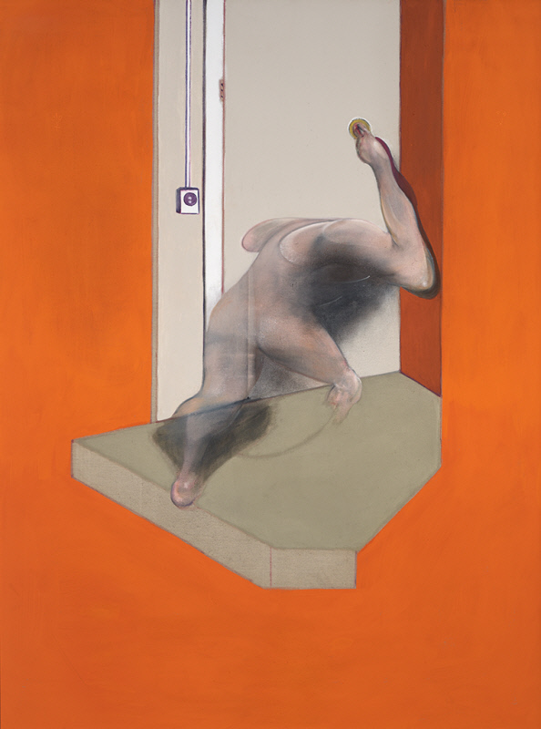 Francis Bacon, English, 1909 - 1992 - Study from the Human Body ...